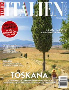 Italien Magazin 1 2020