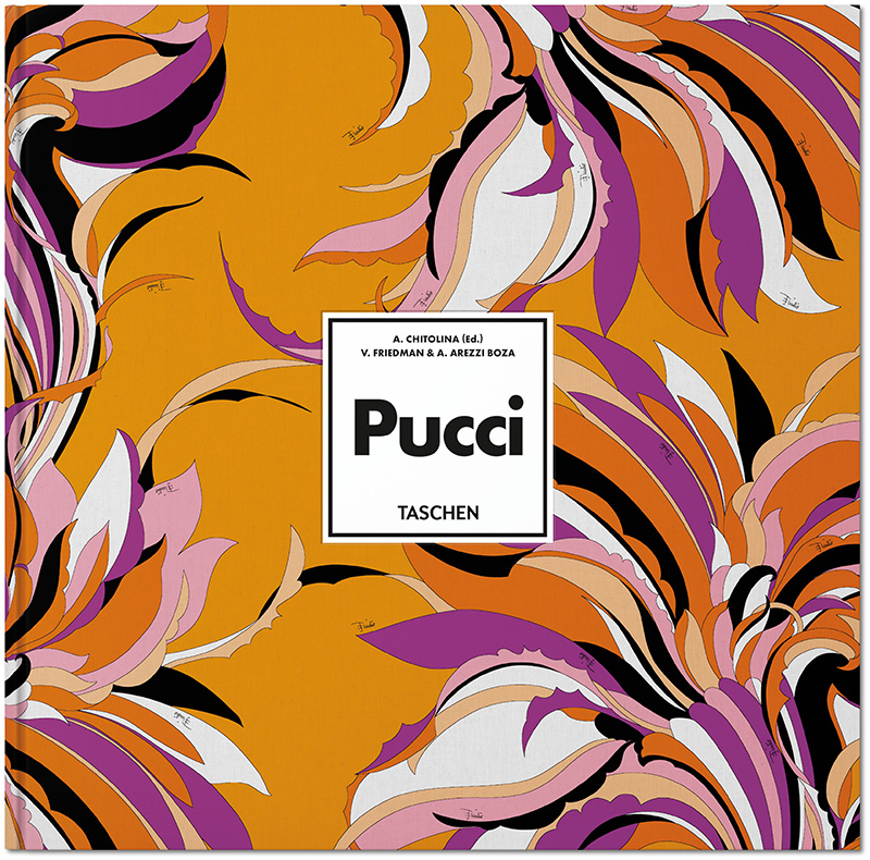 Unsere Luxus – Verlosung: Pucci!